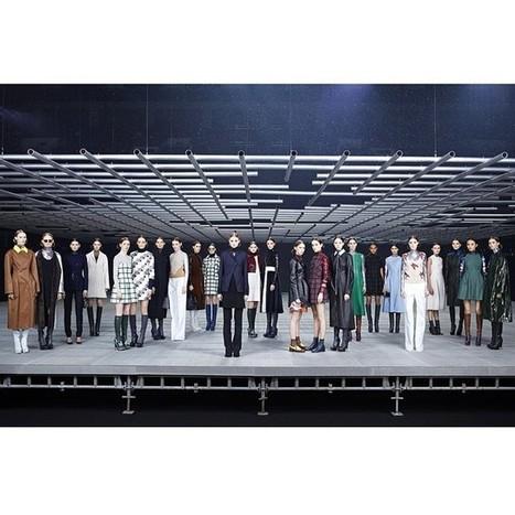 Alexandre Vauthier acquiert l'appellation haute couture - VOGUE.fr | INTERSTYLEPARIS  Fashion News | Scoop.it