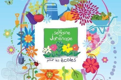 La semaine du jardinage pour les écoles arrive !   Le jardin par Maison Blog   Scoop.it