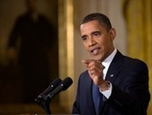 Bully Pulpit: Obama Pushes 'Executive Action' on Guns | GovP4A | Scoop.it