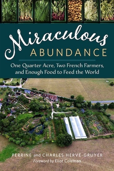 One Quarter Acre, Two French Farmers, and Enough Food to Feed the World — City Farmer News | geography | Scoop.it