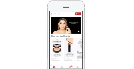 Pinterest launches promoted video ads in the U.S. and U.K. | Pinterest | Scoop.it
