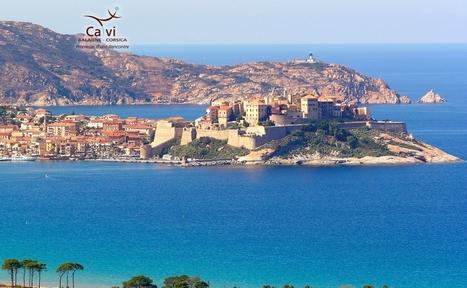 Agenda, festival, evenements Calvi, Corse – Réservation billets festival à Calvi Balagne Corse   Air Corsica   Scoop.it