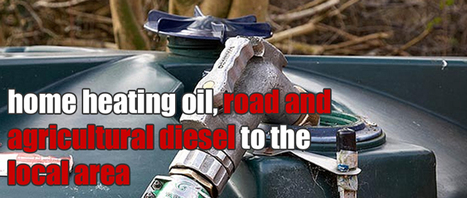 Swilly Fuels : Home heating oil | Home Heating Oil | Scoop.it