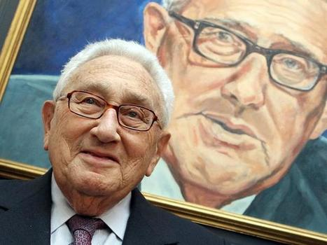 Kissinger lo hizo - asambleademajaras.com | AsambleaDeMajaras | Scoop.it