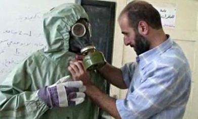 Doubts about Syrian chemical weapons attacks | @guardianletters | Saif al Islam | Scoop.it