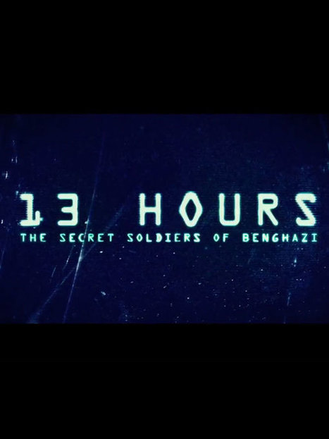 13 Hours (Bande-Annonce VOSTF + VF)   Actualités   Scoop.it