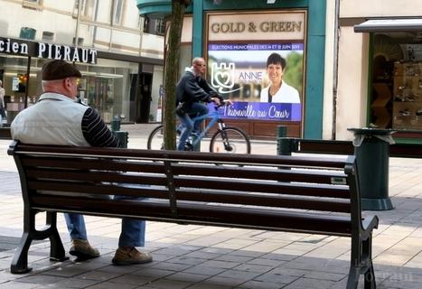 Municipales à Thionville : Anne Grommerch réplique en ... | LorPolitique | Scoop.it