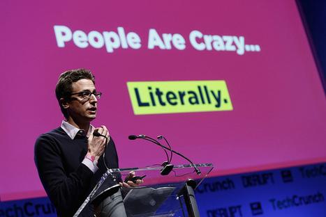 BuzzFeed : des gifs animés de chats au journalisme de qualité | Les médias face à leur destin | Scoop.it