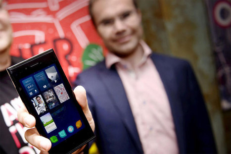 Finland and Nokia: An affair to remember   Finland   Scoop.it