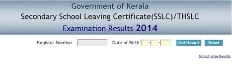 Kerala SSLC Result 2015 - Kerala Board 10th Result @ www.keralapareekshabhavan.in | calcutta university time table | Scoop.it
