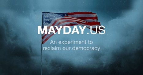 MAYDAY: Democracy needs an upgrade. Act now. | Coffee Party Election Coverage | Scoop.it