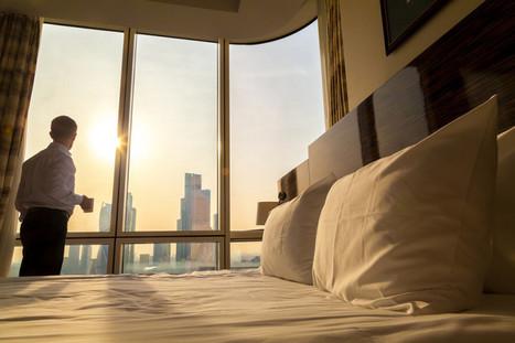 Por qué invertir en RSC en un hotel | Reputación y Responsabilidad Social Corporativa | Scoop.it