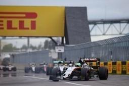 F1 - Force India confirme son statut | Auto , mécaniques et sport automobiles | Scoop.it