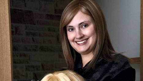 Club donates $10000 to vital wig service - Tasmania Examiner | Wig and Weave Hair | Scoop.it