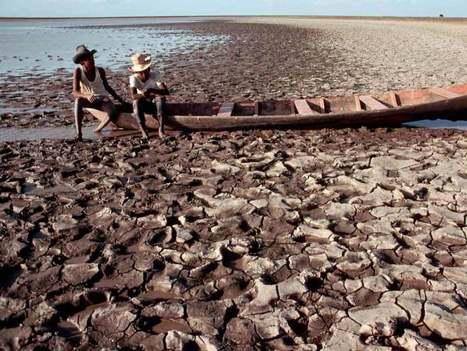 La Tierra se está quedando seca seca | Tecnología | Scoop.it