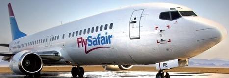 FlySafair Flights | Flights South Africa | Scoop.it