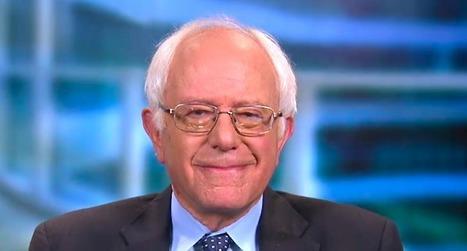 #Bernie #Sanders among five #senators asking Obama to order #Dakota pipeline review #NoDAPL | Messenger for mother Earth | Scoop.it