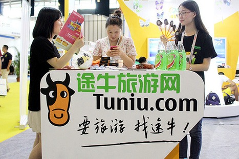 Chinese OTA Tuniu to plow into emerging tourism-related markets - Business - Chinadaily.com.cn | L'actualité du tourisme en Val d'Oise | Scoop.it