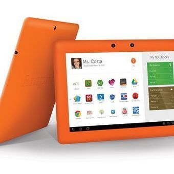 Can classroom tablets revolutionize education? | Teaching and Professional Development | Scoop.it