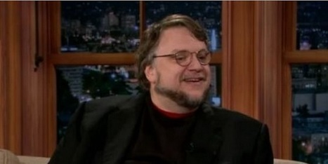 Guillermo Del Toro Wants To Turn This Magical Idea Into A TV Show - Cinema Blend | steampunk | Scoop.it