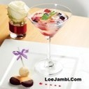 Resep Minuman Segar Jelly Krim  terbaru | News | Scoop.it
