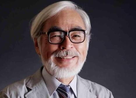 Hayao Miyazaki construirá un santuario natural y parque ecológico para niños  - ENFILME.COM | Ecología - Dietética  y Nutrición | Scoop.it