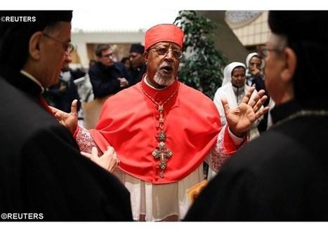 Etiópia: Po krvavých nepokojoch predstavitelia cirkví apelujú na dialóg   Správy Výveska   Scoop.it