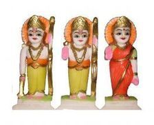 MARBLE STATUE OF RAM-DARBAR - Colour   Online Shopping   Scoop.it