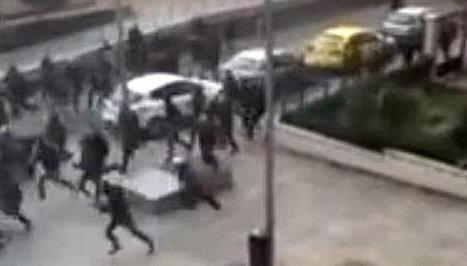 La violencia que destapa la muerte de 'Jimmy' | VALORA'M | Scoop.it