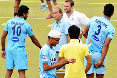 English tutors for Indian hockey players! - The Times of India | English as a World Language | Scoop.it