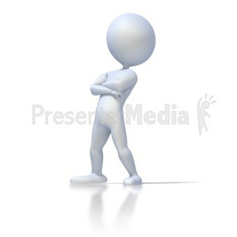 Body Language Facts and Stats - LiveSpeech Blog — Presentation ... | comunicazione non verbale FACS | Scoop.it