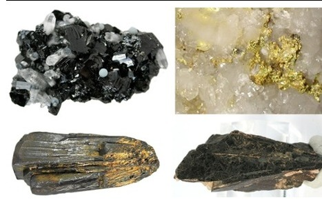 Conflict minerals reporting deadline: is your business ready? | Conflict Minerals | Scoop.it