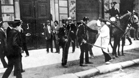 ¿Qué pasó en el verano de 1909 en España? | Didáctica de las Ciencias Sociales, Geografía e Historia | Scoop.it
