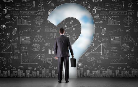 Chefs d'entreprise, managers : faites-vous aider ! | Gestion des risques psycho-sociaux | Scoop.it