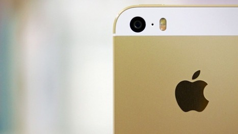 Apple Tells App Developers Not to Advertise Gold iPhone 5S | Marketing_me | Scoop.it