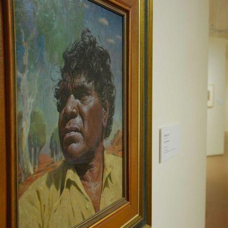 Passing it on: Namatjira's legacy | ABC (Australie) | Kiosque du monde : Océanie | Scoop.it