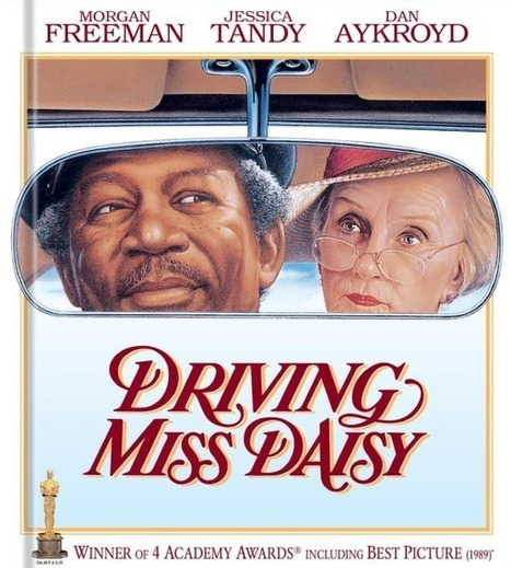 Driving Miss Daisy movie review - No End to Books (Christian reviews) | movie reviews | Scoop.it