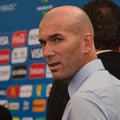 Zidane à Bordeaux : itinéraire d'une rumeur virale | Innovation and digital soccer | Scoop.it
