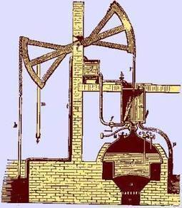 Pictures from the Industrial Revolution | Storia e filosofia: link per risorse on-line | Scoop.it