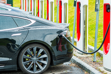 Are Electric Vehicles a Safe Option for Your Business?   American Tristar Insurance   Scoop.it