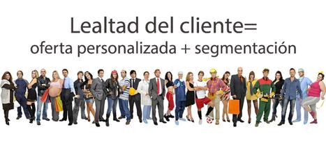 Cómo aumentar la lealtad de los clientes en tienda online | Clickam - Marketing Online | Scoop.it