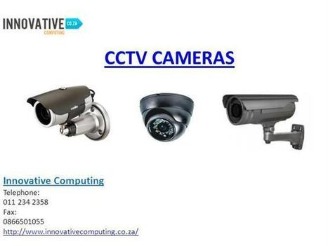 CCTV Systems in South Africa Ppt Presentation   innovativecomputing   Scoop.it