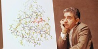 Painting Macromolecules   The Scientist   Nature as a substrate:  art and craftwork   Scoop.it
