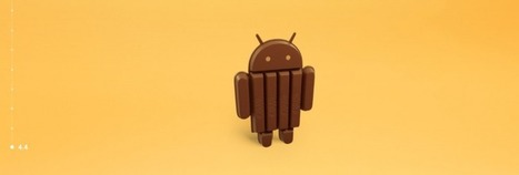 Android 4.4 KitKat Release Date Rollout: Update Rundown For Nexus, Google ... - International Business Times | Android News And Tips | Scoop.it
