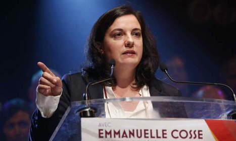 Remaniement: quand des tweets embarrassants d'Emmanuelle Cosse refont surface | Les Français parlent aux Français... | Scoop.it
