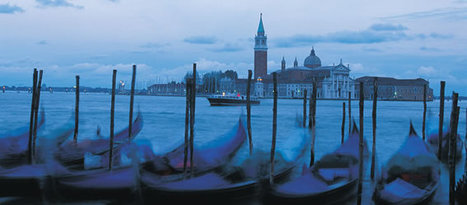 El cambio climático multiplicará las inundaciones en Venecia   Noticia   Cadena SER   Uso inteligente de las herramientas TIC   Scoop.it