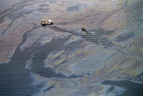 America's Second-Worst Oil Spill Is Still Scarring the Shores of Alaska | Sustain Our Earth | Scoop.it