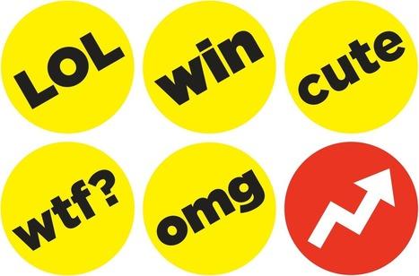 Buzzfeed, le site qui a révolutionné l'info en ligne aux Etats-Unis, lance une version en français | Présent & Futur, Social, Geek et Numérique | Scoop.it