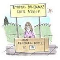 The Ethical Dilemma: How Do I Respond to
