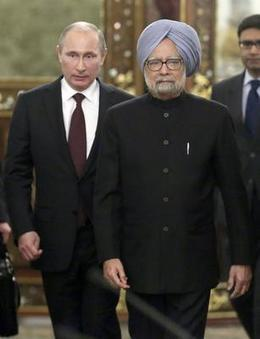 Why India doesn't support Western sanctions on Russia   ExMergere   Scoop.it